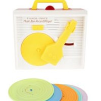 UrbanOutfitters.com > Fisher Price Record Player