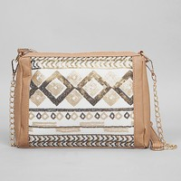 Southwestern Crossbody Purse