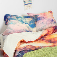 Shannon Clark For DENY Cosmic Pillowcase - Set Of 2 - Urban Outfitters