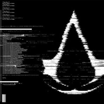 Glitch by Assassin's Creed | DecalGirl