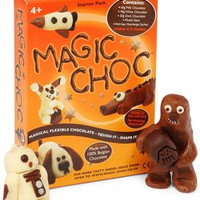 Moldable Magic Chocolate Kits