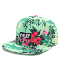Neff Five O Snapback Hat at PacSun.com