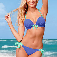 Add-2-Cups Halter Top - The Gorgeous Swim Collection - Victoria's Secret
