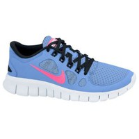 Nike Free 5.0 - Girls' Grade School