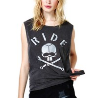 Chaser Rebel Ride Tank