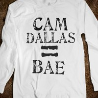 CAM DALLAS=BAE