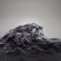 Étude Op. 2 No. 4 [HIGH TIDE REDUX] by Sougwen Chung | The Ghostly Store