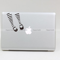 Socks Macbook Decal Pro/Air Sticker Handmade by Newvision2012