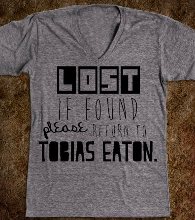 Divergent Inspired Lost, If Found Please from ...  Divergent Inspi...