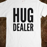 HUG DEALER T-Shirt (IDB710127)