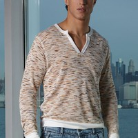 Andres Velasco® Lounge Sweater