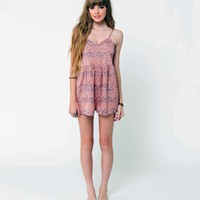 O'Neill ROMY ROMPER from Official O'Neill Store