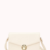 Sophisticate Structured Crossbody