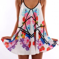 Fruitful Dress - Dresses - Shop by Product - Womens