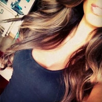 """22"""" Brown Caramel Highlights Clip In Hair Extensions"""