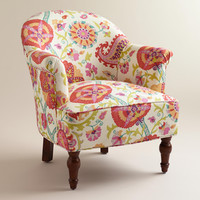 Suzani Lorna Chair - World Market