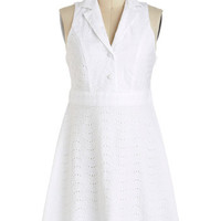 Clean Slate Dress | Mod Retro Vintage Dresses | ModCloth.com