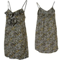 Volcom Lookin For Trouble Dress - Women's