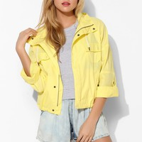 ALTERNATIVE Topanga Windbreaker Jacket - Urban Outfitters