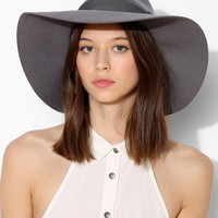 Brixton Piper Felt Hat - Urban Outfitters
