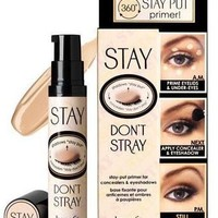 Benefit Cosmetics Stay Don't Stray Stay-Put Primer for Concealers & Eye Shadows