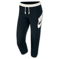 Women's Nike Rally Futura Capri Pants