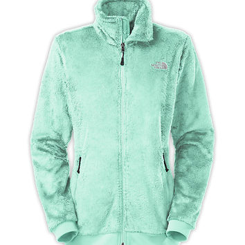 The North Face Women's Jackets & Vests Fleece WOMEN'S MOD-OSITO JACKET