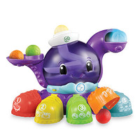 LeapFrog® Peek-a-Shoe™ Talking Octopus