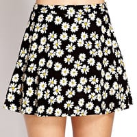 Daisy Doll Skater Skirt