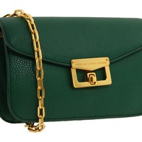 Marc by Marc Jacobs Bianca Jane on a Chain Spinach - Zappos.com Free Shipping BOTH Ways