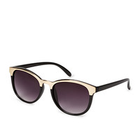 F5858 Cool Wayfarer Sunglasses