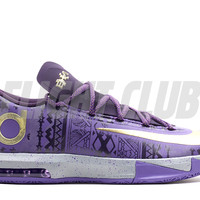 "kd 6 - bhm ""bhm"" - Kevin Durant - Nike Basketball - Nike 