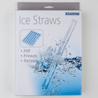BARBUZZO Ice Straws