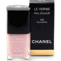 Chanel Le Vernis Nail Colour - Made in France - 			        	Junior Girls and Boys Apparel & Accessories