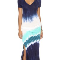 Bentley Maxi Dress