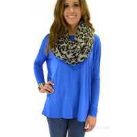 Galloway Blue Piko