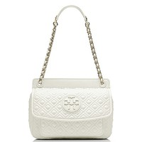 MARION QUILTED SMALL SHOULDER BAG