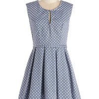 Mink Pink Picnic in the Pasture Dress | Mod Retro Vintage Dresses | ModCloth.com