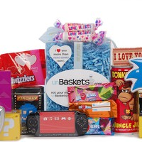 I Love You More Than Video Games unBasket : for the modern gift giver