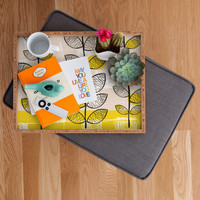 Rachael Taylor 50s Inspired Rectangular Tray