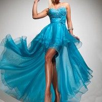 Tony Bowls Paris 113715 at Prom Dress Shop