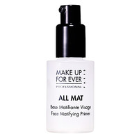 Sephora: MAKE UP FOR EVER : All Mat : blotting-paper-oil-control