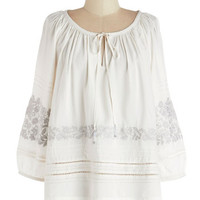 Boho Sweet Home Top