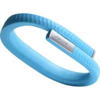 Jawbone - UP Wristband (Medium) - Blue