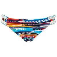Lucky Brand Guatemala Beach Swimwear Bottom