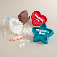 Message Cookie Cutter Set
