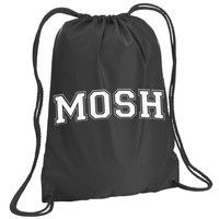 Victory Records: Mosh Drawstring Backpack (Black)