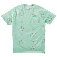 Altamont Skatebirds Pocket T-Shirt - Men's at CCS