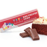 Dylan's Candy Bar - Red Velvet Cake