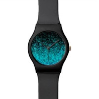 Watch Glitter Dust Background